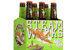 Steamworks Pays Tribute to Vancouver with New YVR ISA Release