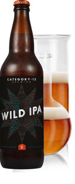 Category 12 Elemental Wild IPA