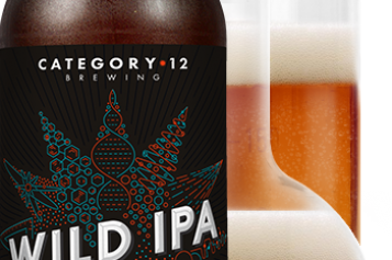 Category 12 Brewing Debuts New, Elemental Wild IPA