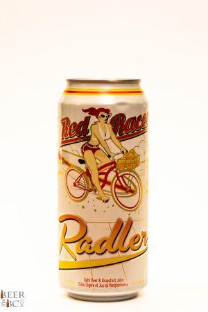 Central City Brewing Beer Radler Can