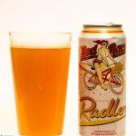 Central City Brewing Beer Radler