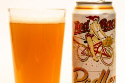 Central City Brewing – Red Racer Radler