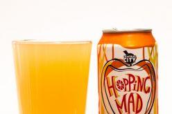 Central City Brewing – Hopping Mad Cider Radler