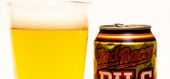 Central City Brewing – Red Racer Pils