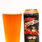 Central City Brewing Super Stellar IPA