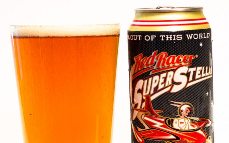 Central City Brewing – Red Racer Super Stellar IPA