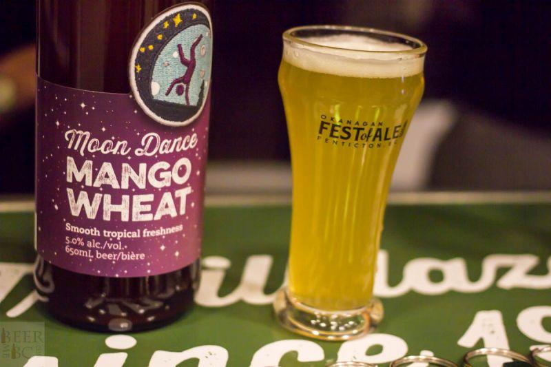 Okanagan Fest of Ale 2016 Old Yale Brewing