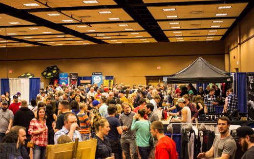 23rd Annual Okanagan Fest of Ale is Set to Please