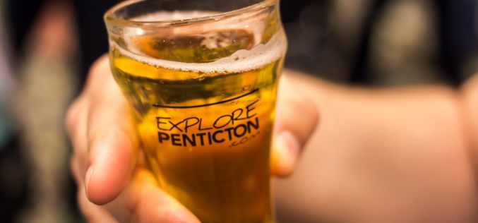 Okanagan Fest of Ale 2016 – A fantastic showcase of BC craft beer