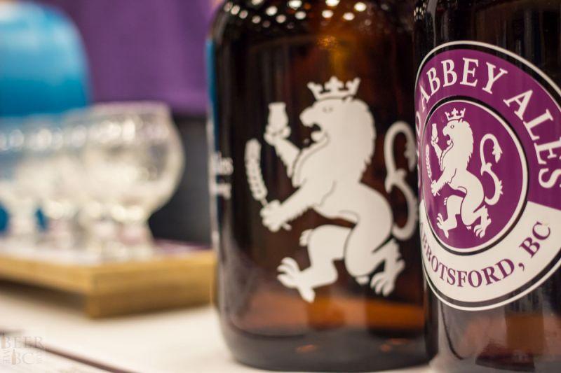 Okanagan Fest of Ale 2016 Old Abbey Ales