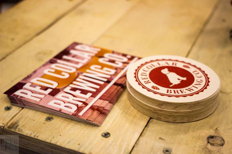 Okanagan Fest of Ale 2016 Red Collar Brewing