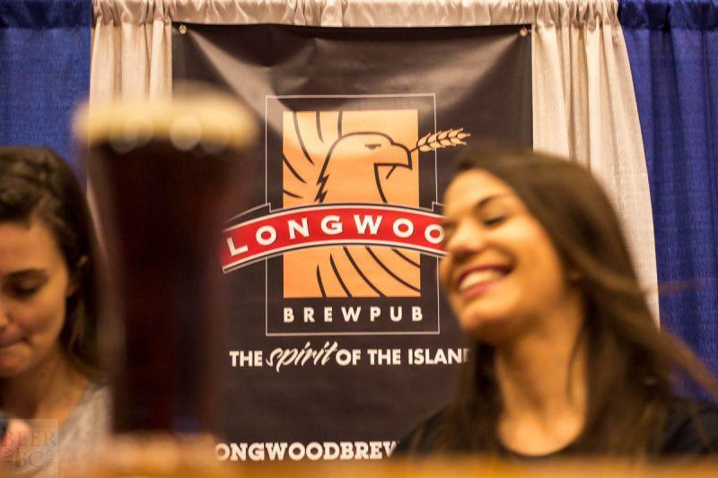 Okanagan Fest of Ale 2016 Longwood Brewing