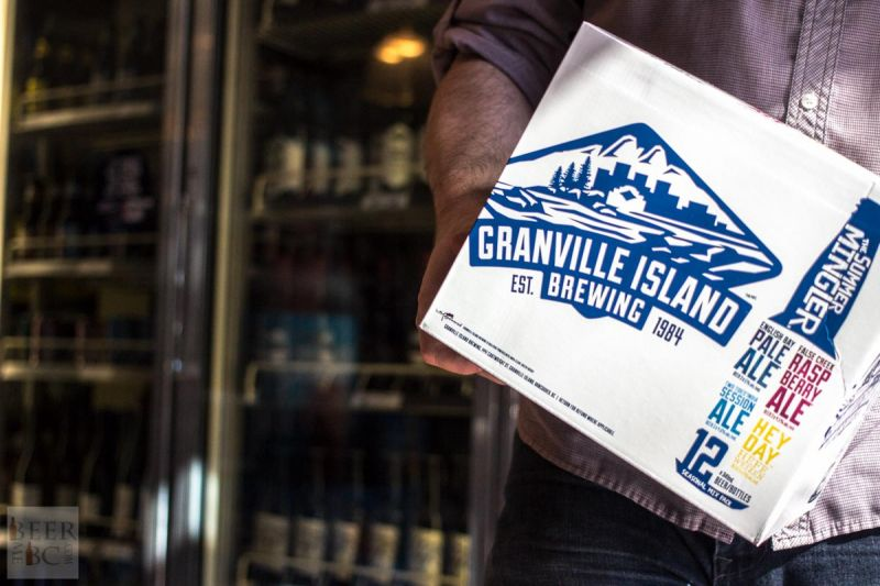 Granville Island Mingler Pack