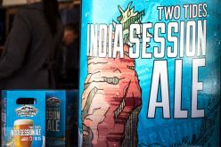 Granville Island Brewing brings back its Two Tides India Session Ale
