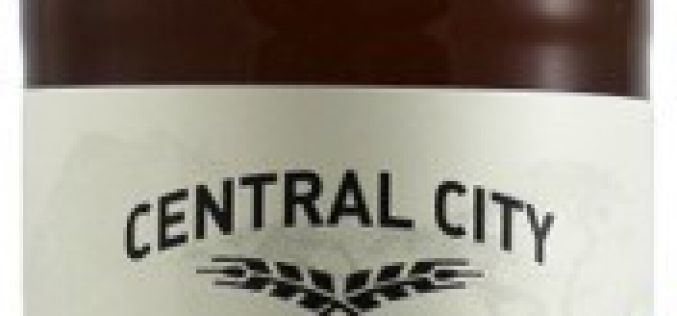 Central City Brewing Launches Ace of Hokkaido Golden Ale