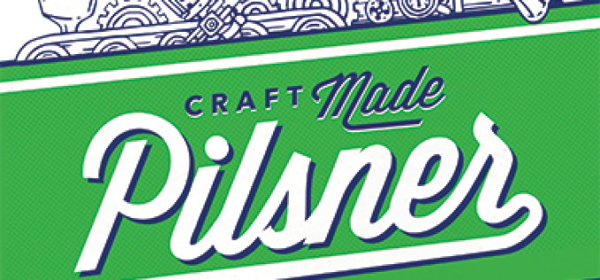 Phillips Brewing Launches New Pilsner