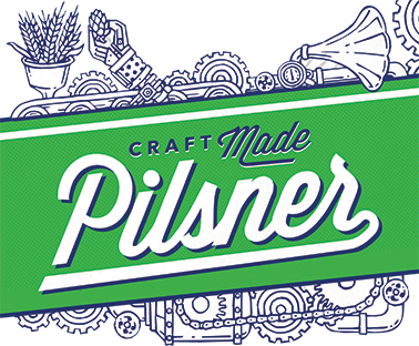 Phillips Brewing Pilsner