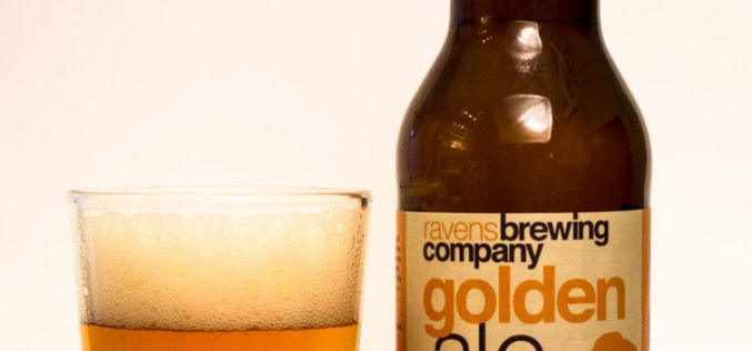 Ravens Brewing – Golden Ale