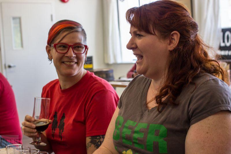 Vine and Hops Dogwood Brewmaster
