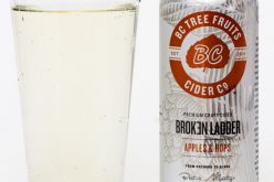 BC Tree Fruits Cider Co. – Broken Ladder Apples & Hops Cider