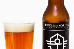 Fuggles & Warlock Craftworks – Cannon IPA