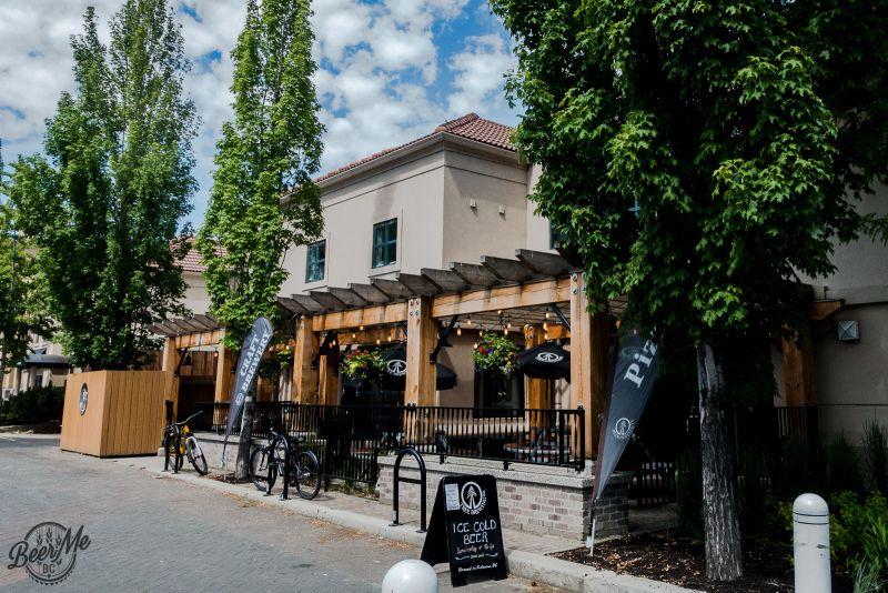 Tree Brewing Beer Institute - Kelowna BC