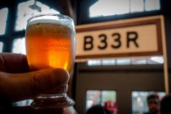 Vancouver Craft Beer Week 2016 Kicks Off at the Roundhouse Muse
