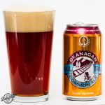 Tree Brewing Okanagan Rail Trail Common Ale Review