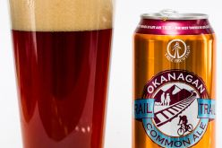 Tree Brewing Co. – Okanagan Rail Trail Common Ale