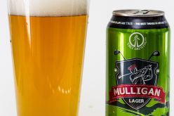 Tree Brewing Co. – Mulligan Lager