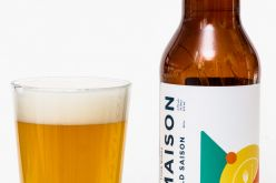Four Winds Brewing Co. – La Maison Wild Saison