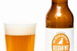 Red Collar Brewing Co. – Belgian Wit