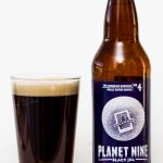 Longwood Brewery Planet Nine Black IPA Review