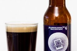 Longwood Brewing Co. – Planet Nine Black IPA