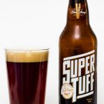 Tofino Brewing Super Tuff Imperial Session Ale Rev