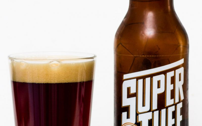 Tofino Brewing Co. – Super Tuff Imperial Session Ale