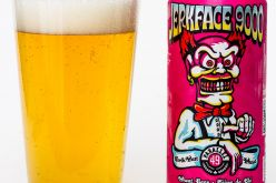 Parallel 49 Brewing Co. – Jerkface 9000 North West Wheat Ale