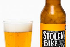 R&B Brewing Co. – Stolen Bike Lager