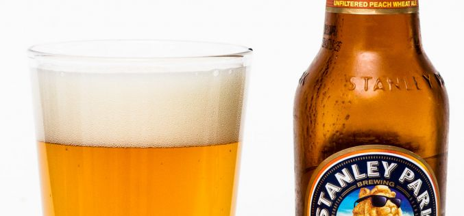 Stanley Park Brewing Co. – Sun Setter Summer Ale