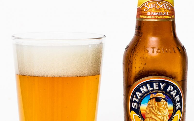 Stanley Park Brewing Co. – Sun Setter Summer Ale