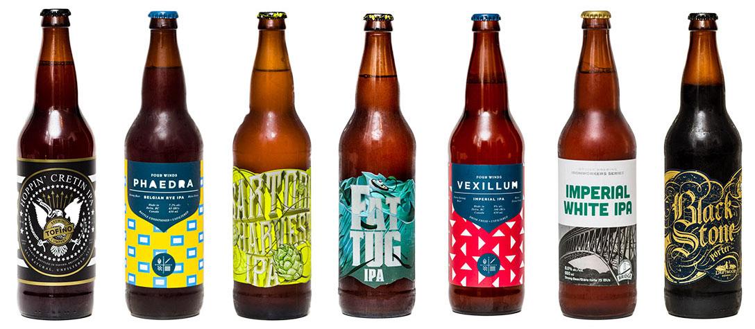 Craft Beer Legislation