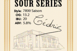 Souring the 7800 – Townsite Brewing Mixes Up Their 2016 Saison Brew