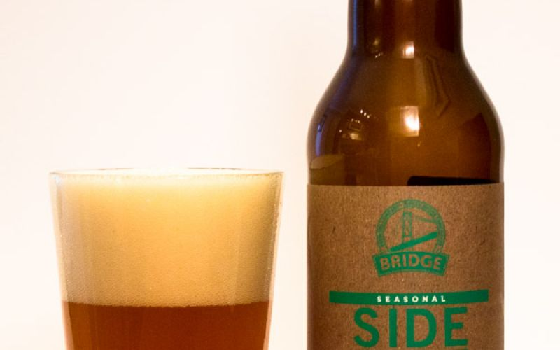 Bridge Brewing – Side Cut North East IPA