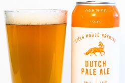 Fieldhouse Brewing – Dutch Pale Ale