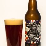 Mission Springs God Save the Queen Honey Ale