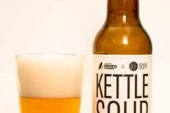 Ravens & Doans Brewing Collaboration Kettle Sour