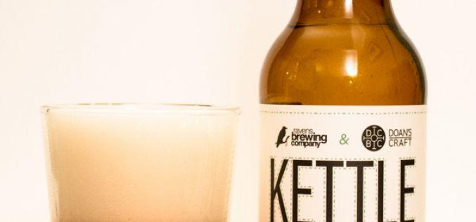 Ravens & Doans Brewing Collaboration Kettle Sour