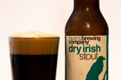 Ravens Brewing – Dry Irish Stout