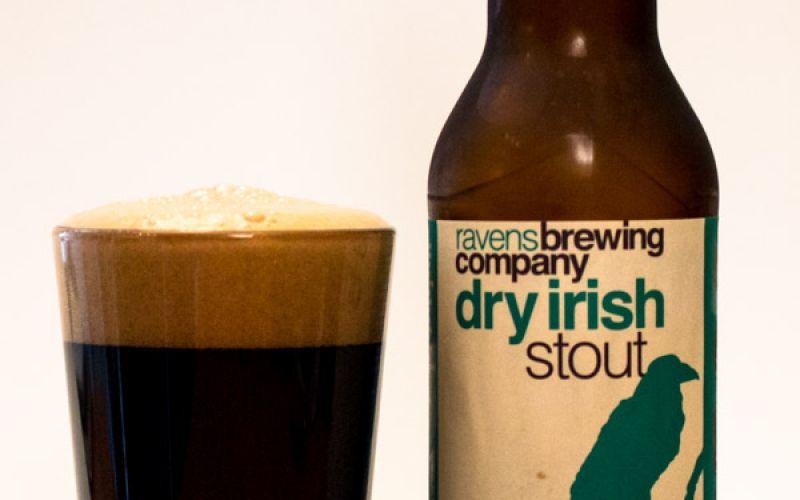 Ravens Brewing – Dry Irish Stout