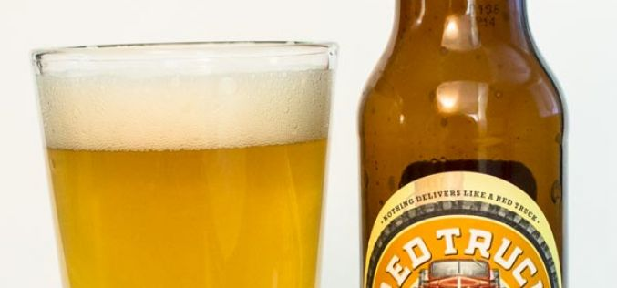 Red Truck Beer Co. – Golden Ale
